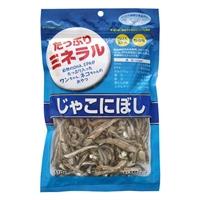 Asuku 日本沙甸小魚干 120g