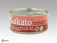 Kakato 卡格 Chicken & Pumpkin 雞、南瓜 (貓狗合用) 70g