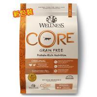 Wellness Core 無穀物貓用配方 - 魚肉拼雞肉 11lb
