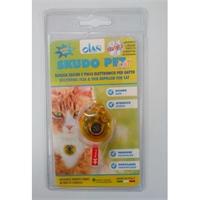 OlanTech Skudo Pet Cat (貓用)  超音波 驅蝨器 (牛蜱及跳蚤)