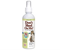 "Ark Naturals ""Don't Shed on Me"" Spray 補濕滋養減死毛噴霧 8oz"