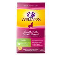 Wellness Complete Health 全能配方 - 小型成犬 (火雞燕麥)  4lb (細粒)