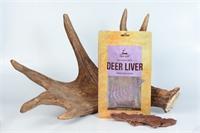 Dear Deer 美味小食系列 - 鹿肝 (Deer Liver) 50g
