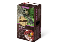 Dr. B (R.A.W. Barf) 急凍 ( 貓糧 ) 袋鼠肉 1.38 Kg