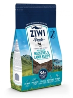 ZiwiPeak 'Daily Dog' Cuisine 狗料理 - Mackerel & Lamb 鯖魚羊肉 1kg
