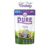 All Nature 冷凍脫水小食 - 自由放養火雞肉 25g