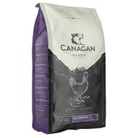 Canagan Light/Senior For Dogs 無穀物減肥/老犬糧 12Kg (紫色)