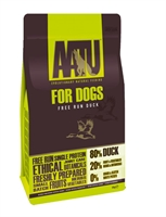 AATU 走地鴨肉 Duck 低敏天然狗糧 1.5kg