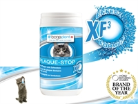 bogadent® Plaque-Stop cat 天然草本除牙石粉 (貓用) 70g