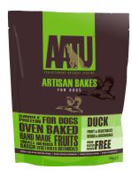AATU 草本烘焙餅乾 - 鴨肉 150g