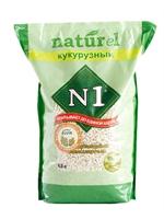 N1 栗米豆腐貓砂 4.5L