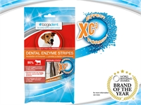 bogadent®Dental Enzyme Stripes 天然酵素防牙石條(中型犬) 100g