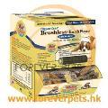 12件套裝:Ark Naturals Brushless-Toothpaste 亮白牙齒小食 (小型犬用) 單件