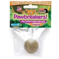 Pawbreakers 有機貓草球 (100% Organic)
