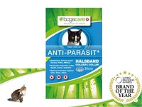 6分積分換領-bogacare® ANTI-PARASIT Collar  天然驅蚤頸圈 (貓/超小型犬用)  35cm