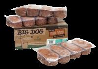 Big Dog BARF (急凍狗糧) - Chicken 雞配方  3Kg
