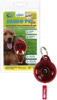 OlanTech Skudo Pet Dog (狗用) 超音波 驅蝨器 (牛蜱及跳蚤)