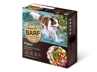 Dr. B (R.A.W. Barf)急凍狗糧 - Combo 四寶蔬菜 2.72Kg