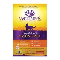 Wellness Complete Health 無穀物 (室內貓) 雞肉 配方 5lb