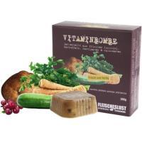 Fleischeslust原尾煮易蔬菜系列300g - 抗氧化配方:美國南瓜、馬鈴薯、歐洲蘿蔔、野莓(紫盒)