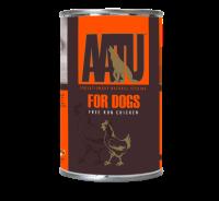 AATU 全配方 狗罐頭  - 雞肉 400g