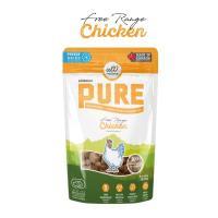 All Nature 冷凍脫水小食 - 自由放養雞肉 25g