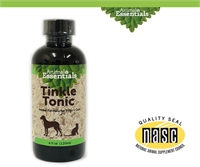 Animal Essentials - Tinkle Tonic 治療養生草本系列 - 尿道治療保養配方 4oz