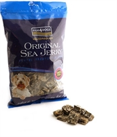 Fish4Dogs Sea Jerky Squares FF 純魚皮方塊 (小) 100g
