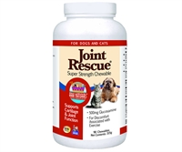 "Ark Naturals- Joint ""Rescue"" 高效關節治療保養配方 90粒"
