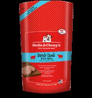 Stella & Chewy's - Frozen Dandy Lamb 犬用冷凍鮮肉 - 羊羊得意(羊肉配方) 3lb