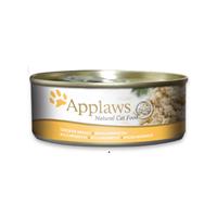 Applaws 全天然 156g 貓罐頭 - 雞胸 (大)