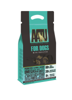 AATU 海洋鮮味 低敏天然狗糧 5kg
