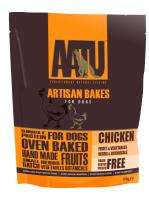 AATU 草本烘焙餅乾 - 雞肉 150g