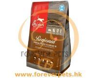 Orijen 無穀物 Regional 紅肉 (犬用) 專用配方 2kg