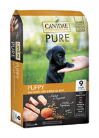 Canidae (Pure Foundations Puppy) 幼犬期 (無穀物配方) 4lb