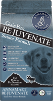 Annamaet Re-juvenate Senior Grain Free Formula (Dog) 無穀物高齡犬隻配方 12lb