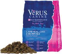 Verus 羊肉 燕麥糙米 Lamb Meal 狗糧 15lb