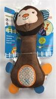 $600 禮品 - 發聲玩具 咖啡猴