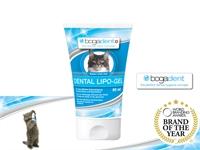 bogadent® Dental Lipo-Gel cat 天然草本美白潔牙啫喱 (貓用) 50ml