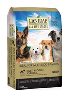 Canidae (All Life Stage) 全犬期配方 44lb