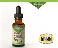 Animal Essentials - Heart Health (Hawthorn Plus ) 治療養生草本系列 - 強化心臟抗氧化配方 1oz