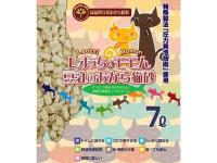Leotti & Momon 日本豆腐砂 雙通 7L