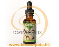 Animal Essentials - Mushroom Defense (Myco Triplex) 治療養生草本系列 - 靈芝、蟲草、舞茸三合一配方 1oz