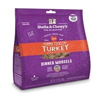 Stella & Chewy's - Freeze Dried Tummy Ticklin' Turkey Dinner - 火雞肉 貓配方 8oz