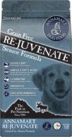 Annamaet Re-juvenate Senior Grain Free Formula (Dog) 無穀物高齡犬隻配方 25lb