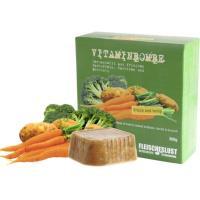 Fleischeslust原尾煮易蔬菜系列300g - 補給配方:蘿蔔、馬鈴薯、西蘭花(綠盒)