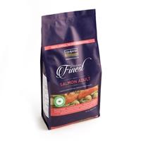 Fish4Dogs Finest Salmon 三文魚 無麩質 低敏 配方 (小粒) 6kg (原包)
