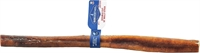 "Barkworthies Odor Free Bully Stick 12"" 天然風乾(無注射激素及賀爾蒙)南美放牧牛根 12"""