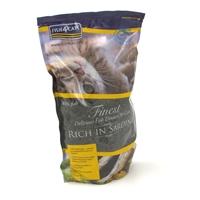 Fish4Cats 6kg 套裝優惠-Fish4Cats Sardine 沙丁魚配方 1.5kg x 4 (不設混款)