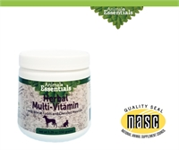 Animal Essentials - Herbal Multi-Vitamin 草本營養補充劑 150g